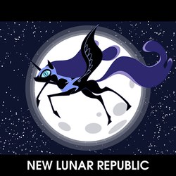 New Lunar Republic by LoN-Kamikaze