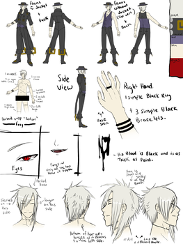 :CL: Ville Reference Sheet by Inupii