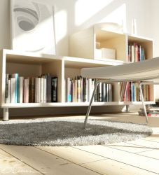 interior focus by 3Dswed