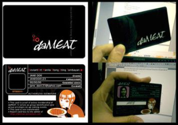 daMEAT ID-get it on TOYCON'08 by daMEAT
