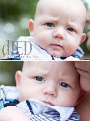 Blue Eyes by DiedPhotography