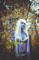 Cosplay DarkElf by RinDia4