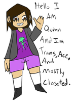 It Me by Quinntoph