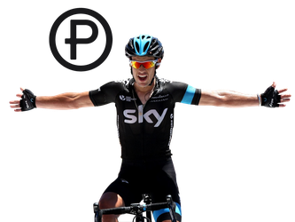 Richie Porte Render by Polo94