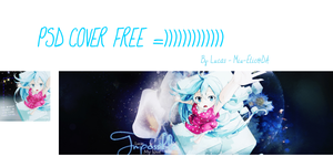 [1461] PSD COVER FREE by Miu-Etic@DA by Miu-Etic
