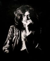 Jimmy Page by SweetChile