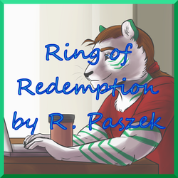 Ring of Redemption by tigerwriter93