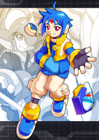 MMZX Ultimus- Thetis by ultimatemaverickx
