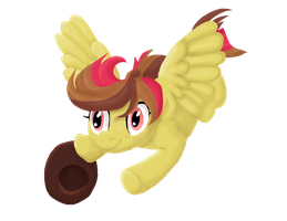 Gift: griffsnuff by zomgmad