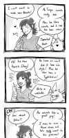 Potential Male Friends - UBF by Aniemae