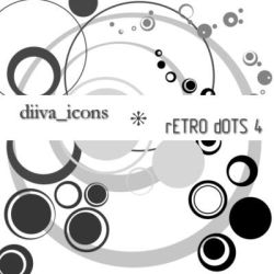 Retro Dots 4 by twistedswanton