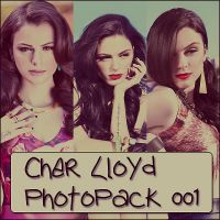 Cher Lloyd PhotoPack 001 by PhotoPacksEveryWhere
