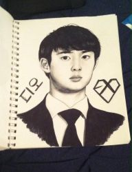 D.O by JackieWest