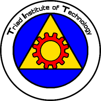Triad Institute of Technology by dagorym