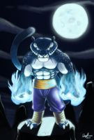 Tai lung by Sommum