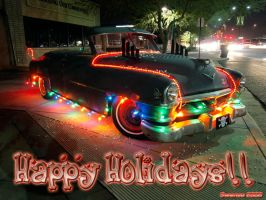 Happy Holidays 2008 by Swanee3