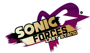 [CM] Sonic Forces - Last Stand by SpeendlexMK2