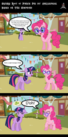 Square Root of Pinkie Pie by 1992zepeda