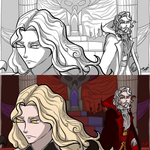 Castlevania : Goodbye Son by Thean-chan
