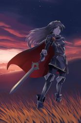 Lucina by glance-reviver