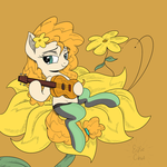 Play it again, Pear by ice1517