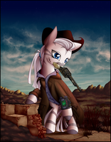 Marejave Wanderer by Fallout-Brony
