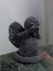 Don't Blink Weeping Angel by Mella68
