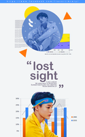 JENO - LOST THINGS ALBUM - LOST SIGHT by hyolee112