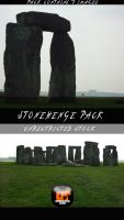 Stonehenge Pack by Unrestricted-Stock