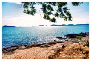Thai sea by pueng2311