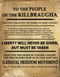 To the People of the Killbraugha by Inprismed