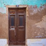 Doors of Portugal 4 by Val-Faustino