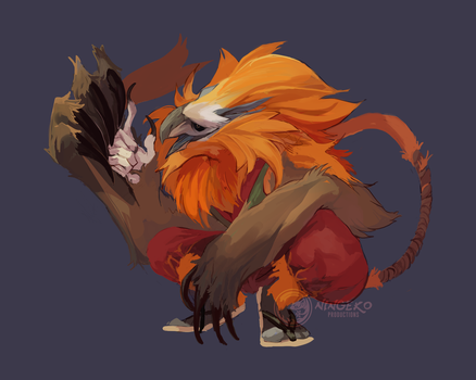 Taum Owner: Coconutcow by Happy-sorry