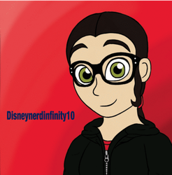 New Icon (finished) by Infinity-Drawings
