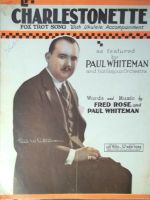 Paul Whiteman, Charlestonette by PRR8157