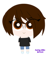 Me [PPG 2014 Reboot Style] by Puffy-PPG-Artist