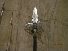 Spearhead One by Loved-is-a-Leo