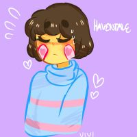haventale frisk by Charomii