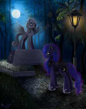 I remember your eyes by Das-Leben