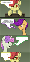 MLP short: Mission by FrenkieArt
