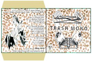 Artwork for Trash Mono by 4ndr345M4rch4l