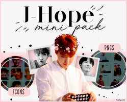 MINI PACK: J-Hope Birhtday! by Hallyumi