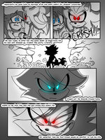 The End 5 by Silvalistic