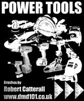 Power Tool Brushes by robotc