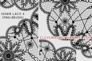 120418_Lace6_by_eleven by eleven1627