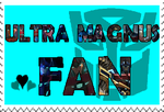 Ultra Magnus fan-made stamp by Playstation-Jedi