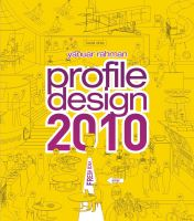 Profile Design 2008 - 2010 by BangYan