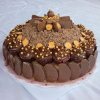 Terry's Chocolate Cake by StrawberryRunner