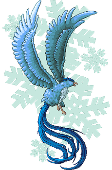 King of Ice - Articuno by AyumiRiddle