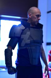 N7 Chest Fronte by NinjASD